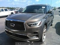 2018 INFINITI INFINITI OTHERS QX80 RWD