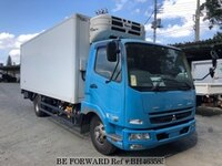 2010 MITSUBISHI FUSO FUSO OTHERS