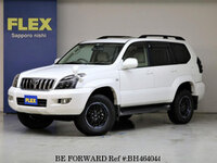 2006 TOYOTA LAND CRUISER PRADO 3.0 TX LIMITED