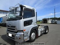 2006 UD TRUCKS QUON TRACTOR HEAD