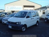 2004 TOYOTA TOWNACE VAN 1.8 DX SUPER SINGLE