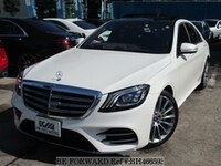 2019 MERCEDES-BENZ S-CLASS SPORTS LIMITED