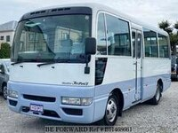 2013 ISUZU JOURNEY BUS