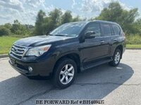2011 LEXUS LEXUS OTHERS GX 460 4WD