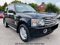 2004 LAND ROVER RANGE ROVER 3.0 TD6 HSE