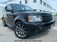 2007 LAND ROVER RANGE ROVER SPORT HSE 4WD