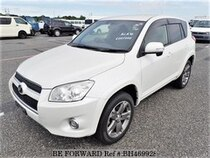 Used 2015 TOYOTA RAV4 BH469928 for Sale for Sale
