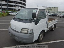 Used 2005 MAZDA BONGO TRUCK BH470916 for Sale for Sale