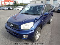 2001 TOYOTA RAV4 X G PACKAGE