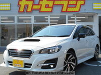2019 SUBARU LEVORG 1.6GT EYESIGHT V-SPORT