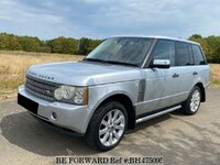 2006 LAND ROVER RANGE ROVER 4.2 V8 SUPERCHARGED