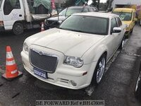 2007 CHRYSLER 300C