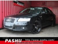 2009 AUDI A6 2.8 FSI QUATTRO S LINE PACKAGE