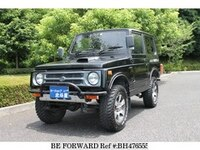 1993 SUZUKI JIMNY SCOTT LIMITED