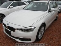 2017 BMW 3 SERIES LUXURY
