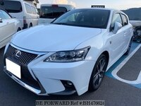 2016 LEXUS CT F SPORTS