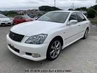 2005 TOYOTA CROWN ATHLETE SERIES 3.5 G PACKAGE