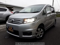 2013 HONDA FREED SPIKE 1.5G JUST SELECTION