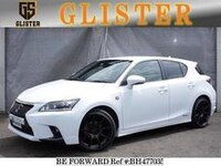 2012 LEXUS CT F SPORTS