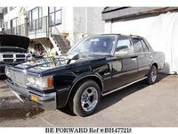 1980 TOYOTA CROWN