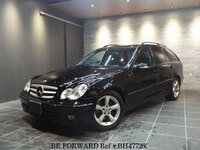 2005 MERCEDES-BENZ C-CLASS COMPRESSOR AVANTGARDE LTD