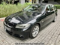 2011 BMW 3 SERIES SUNROOF EDITION