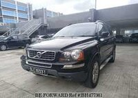2010 VOLVO XC90 XC90 2.5T A/T ABS D/AB 4WD TC