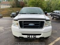 2006 FORD F150 SUPERCAB PKG