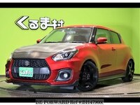 2017 SUZUKI SWIFT 1.4 SPORTS