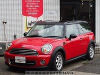 2011 BMW MINI CLUBMAN COOPER