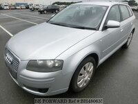 2005 AUDI A3 SPORTSBACK ATTRACTION