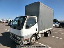 Used 2000 MITSUBISHI CANTER BH480657 for Sale for Sale