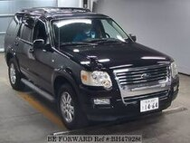 Used 2010 FORD EXPLORER BH479286 for Sale for Sale