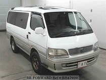 Used 1997 TOYOTA HIACE WAGON BH479395 for Sale for Sale