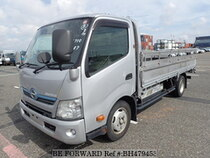 Used 2013 HINO DUTRO BH479453 for Sale for Sale