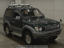 Used 1998 TOYOTA LAND CRUISER PRADO BH480562 for Sale for Sale