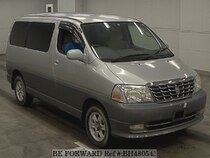 Used 2000 TOYOTA GRAND HIACE BH480543 for Sale for Sale