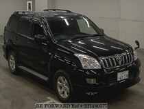 Used 2004 TOYOTA LAND CRUISER PRADO BH480577 for Sale for Sale
