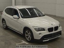 Used 2012 BMW X1 BH480551 for Sale for Sale