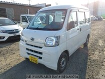 Used 2013 SUBARU SAMBAR BH480704 for Sale for Sale
