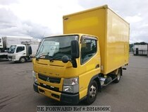 Used 2014 MITSUBISHI CANTER BH480690 for Sale for Sale