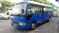 2005 TOYOTA COASTER HR D