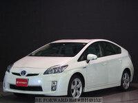 2011 TOYOTA PRIUS 1.8 S TOURING SELECTION