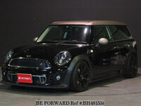 2014 BMW MINI CLUBMAN