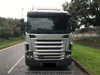 2010 SCANIA G SERIES AUTOMATIC DIESEL