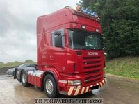 2006 SCANIA R SERIES MANUAL DIESEL