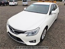 Used 2013 TOYOTA MARK X BH481788 for Sale for Sale