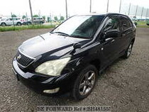 Used 2003 TOYOTA HARRIER BH481555 for Sale for Sale