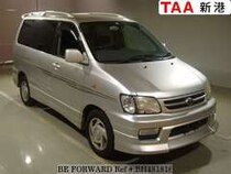 Used 2001 TOYOTA TOWNACE NOAH BH481816 for Sale for Sale