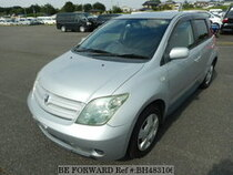 Used 2004 TOYOTA IST BH483106 for Sale for Sale